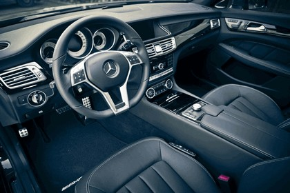 2011 Mercedes-Benz CLS 500 by Kicherer 4