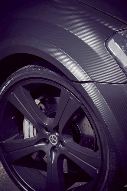 2011 Mercedes-Benz ML 63 AMG by Kicherer 4