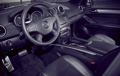 2011 Mercedes-Benz ML 63 AMG by Kicherer 6