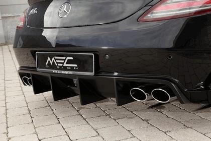 2011 Mercedes-Benz SLS 63 AMG by MEC Design 3