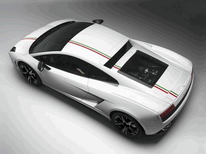 2011 Lamborghini Gallardo LP550-2 Tricolore 5