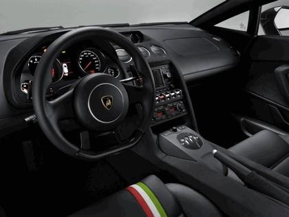 2011 Lamborghini Gallardo LP550-2 Tricolore 8