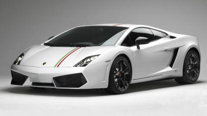 2011 Lamborghini Gallardo LP550-2 Tricolore 2