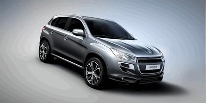 2011 Peugeot 4008 1