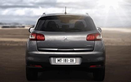 2011 Peugeot 4008 6