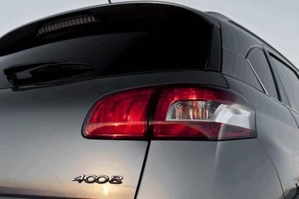 2011 Peugeot 4008 35