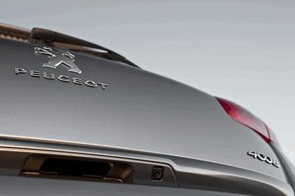 2011 Peugeot 4008 36