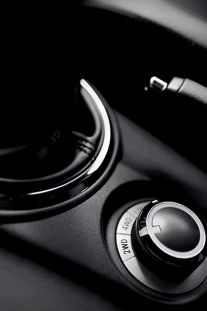 2011 Peugeot 4008 41