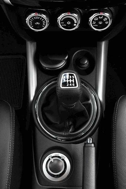 2011 Peugeot 4008 44