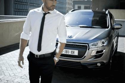 2011 Peugeot 4008 58