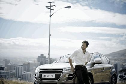 2011 Peugeot 4008 64