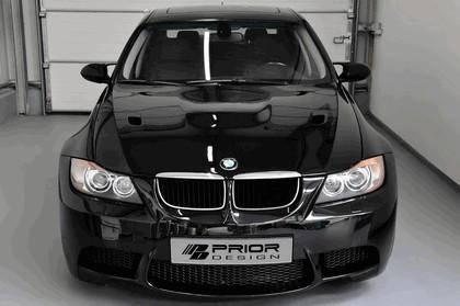 2011 BMW 3er ( E90 ) widebody aerodynamic kit by Prior Design 15