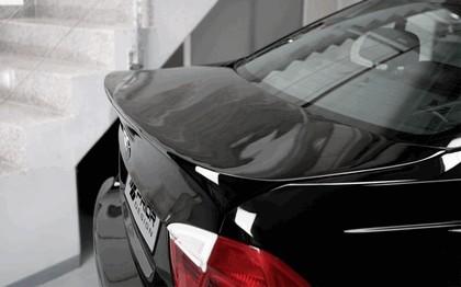 2011 BMW 3er ( E90 ) widebody aerodynamic kit by Prior Design 18