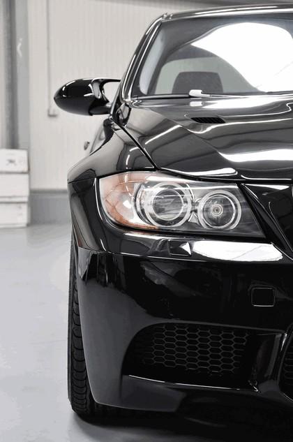 2011 BMW 3er ( E90 ) widebody aerodynamic kit by Prior Design 19