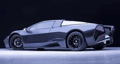 2011 Arrinera Supercar concept 3