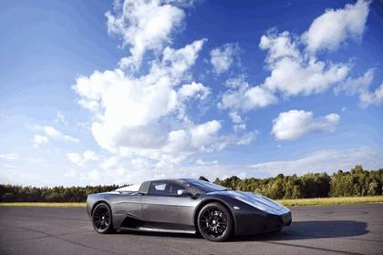 2011 Arrinera Supercar concept 4