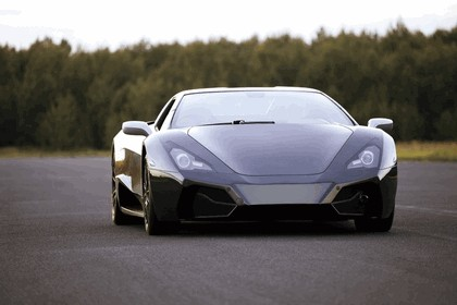 2011 Arrinera Supercar concept 7