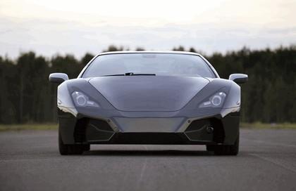 2011 Arrinera Supercar concept 8