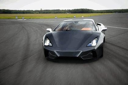 2011 Arrinera Supercar concept 9