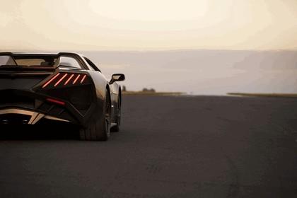 2011 Arrinera Supercar concept 12