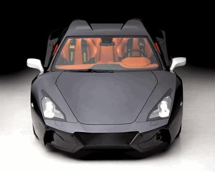 2011 Arrinera Supercar concept 13