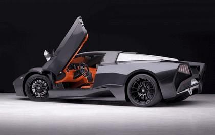 2011 Arrinera Supercar concept 14