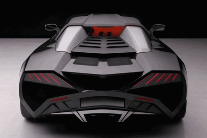 2011 Arrinera Supercar concept 15