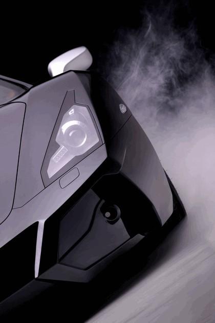 2011 Arrinera Supercar concept 16