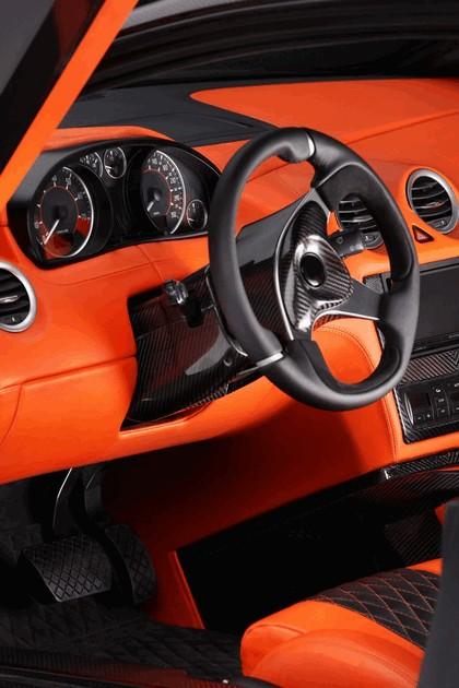 2011 Arrinera Supercar concept 20
