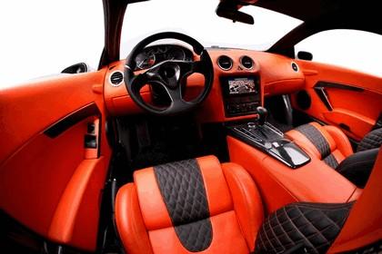 2011 Arrinera Supercar concept 21