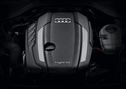 2011 Audi A8 hybrid 11