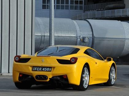 2009 Ferrari 458 Italia - Australian version 8