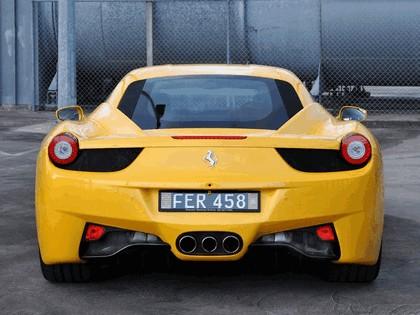 2009 Ferrari 458 Italia - Australian version 11