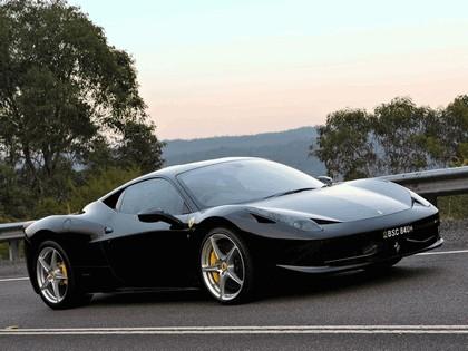 2009 Ferrari 458 Italia - Australian version 16