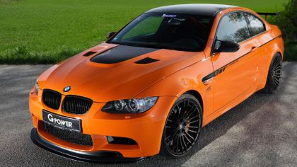 2011 G-Power M3 Tornado RS ( based on BMW M3 E92 ) 9