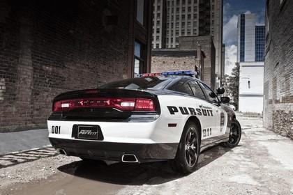 2012 Dodge Charger Pursuit 10