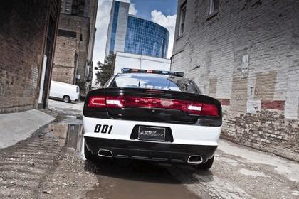 2012 Dodge Charger Pursuit 11