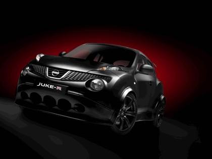 2011 Nissan Juke-R concept 1