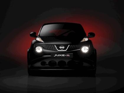 2011 Nissan Juke-R concept 4