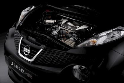 2011 Nissan Juke-R concept 7