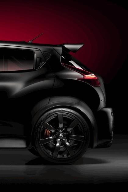 2011 Nissan Juke-R concept 8