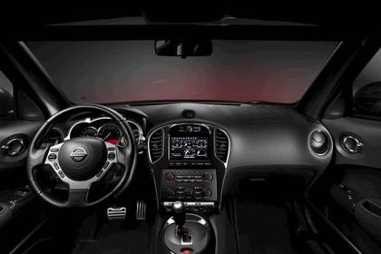 2011 Nissan Juke-R concept 17