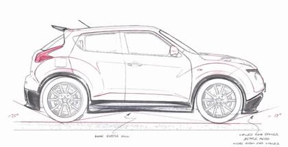 2011 Nissan Juke-R concept 18