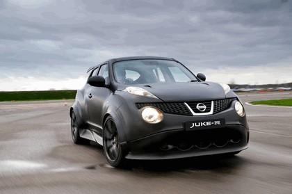 2011 Nissan Juke-R concept 19
