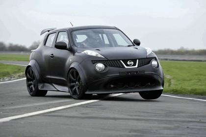 2011 Nissan Juke-R concept 20