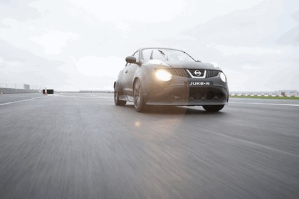 2011 Nissan Juke-R concept 23