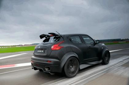 2011 Nissan Juke-R concept 25
