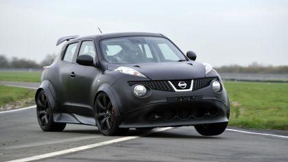 2011 Nissan Juke-R concept 6