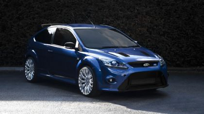 2011 Ford Focus RS by Project Kahn 3