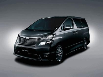 2010 Toyota Vellfire ( GGH20W ) 3.5 Z Platinum Selection II 1